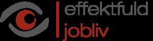 effektfuld jobliv®logo