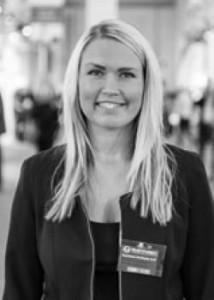 Louise Toftgaard, kommunikationsansvarlig