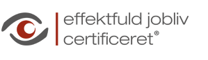 effektfuld jobliv® certificeret logo