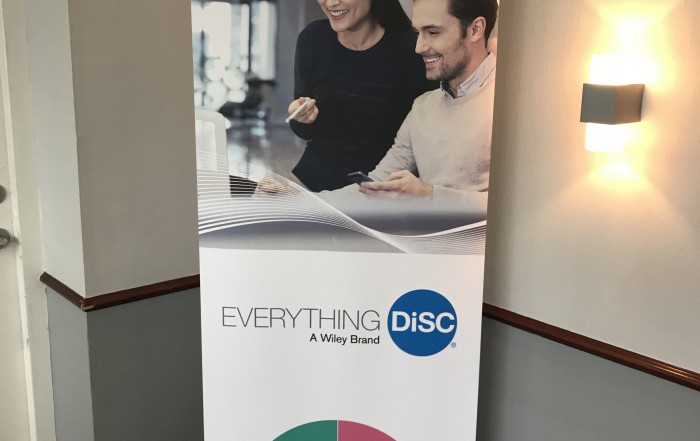 Everything DiSC® Workplace roll-up