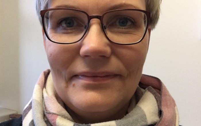 Heidi Jensen