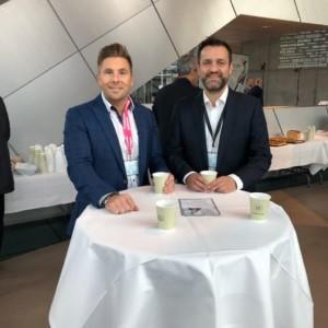 Kristoffer Glerup og Peter Rasmussen, SACKit